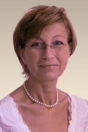 Henriette von Niebelschütz, Heilpraktikerin und Traumatherapeutin
